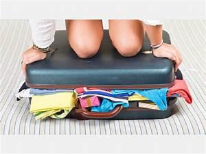 Leichter Koffer Für Flugreisen : so packen sie ihren koffer welt ~ Kayakingforconservation.com Haus und Dekorationen