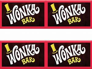 wonka bar template pokemon go search for tips tricks With willy wonka candy bar wrapper template
