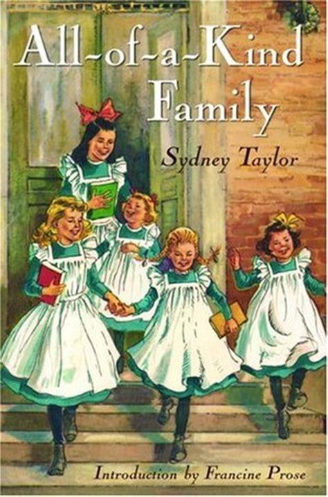 kind family  sydney taylor