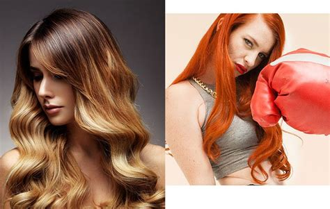 New Hair Color Ideas And Hair Coloring Tips From Loréal Paris