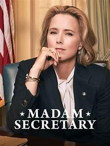 Watch Madam Secretary Season 5 Episode 2: The Chaos Game ...