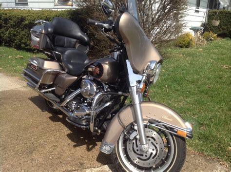 Harley Davidson Lafayette In by Harley Davidson Electra Glide Motorcycles For Sale In