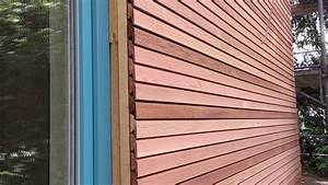 Holz Behandeln Wetterfest : cedar fix die komplettl sung f r die holzfassade trendagentur m1 youtube ~ A.2002-acura-tl-radio.info Haus und Dekorationen