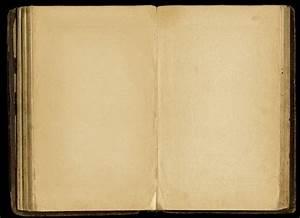 Old Blank Journal by goRillA-iNK on DeviantArt