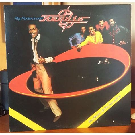 raydio parker jr ray same places two 33t