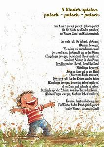 Krippe Zum Spielen : kinder wahrnehmungs spiele pinterest fingerspiele fingerspiele kindergarten und gedicht ~ Frokenaadalensverden.com Haus und Dekorationen