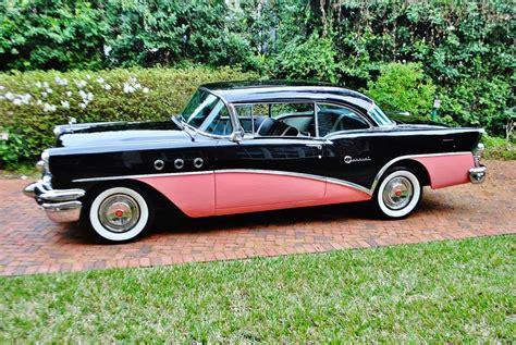 1955 Buick Special 2-door