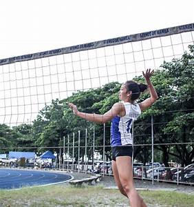 Beach Volleyball, Women's