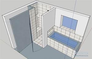 Etancheite Douche Italienne : idee deco etancheite douche italienne 1000 id es sur ~ Premium-room.com Idées de Décoration