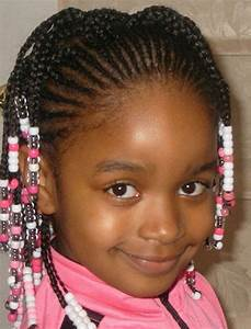 64 Cool Braided Hairstyles For Little Black Girls Page 5