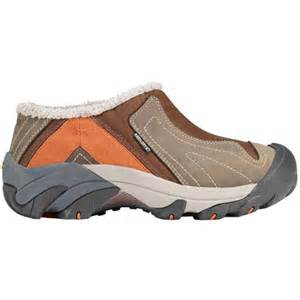 Casual Winter Shoe?