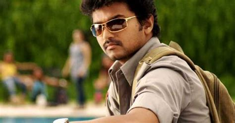 List Of Ilayathalapathy Vijay's Movies