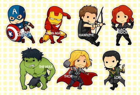 17+ Best Ideas About Avengers Cartoon On Pinterest