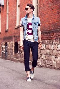 MEN: What To Wear This Summer? | Fashion Tag Blog