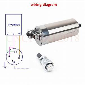 Af 4077  Cnc Spindle Wiring Diagram Download Diagram