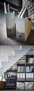 Porte Revue Ikea : 8 ikea hacks g niaux avec le porte revues knuff ~ Teatrodelosmanantiales.com Idées de Décoration