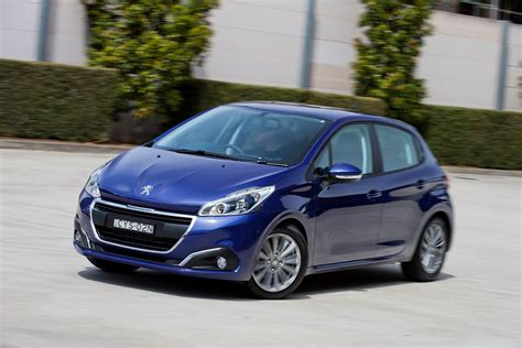 Peugeot 208 Price by Peugeot 208 2018 Review Price Features