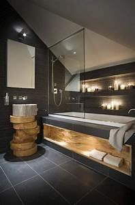 Salle De Bain 2016 : comment choisir le luminaire pour salle de bain ~ Dode.kayakingforconservation.com Idées de Décoration