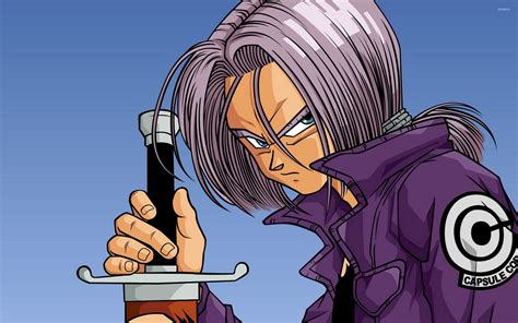 future trunks wallpapers wallpapertag