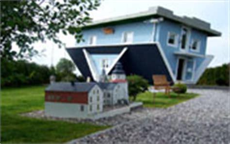 Verrücktes Haus Auf Insel Usedom Inselusedom