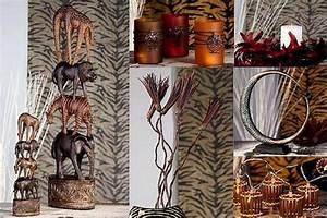 Afrikanische Deko Shops : afrikanische deko ideen ~ Michelbontemps.com Haus und Dekorationen