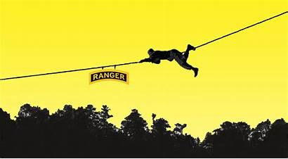 Ranger Army Rangers Training Course Airborne Wallpapers