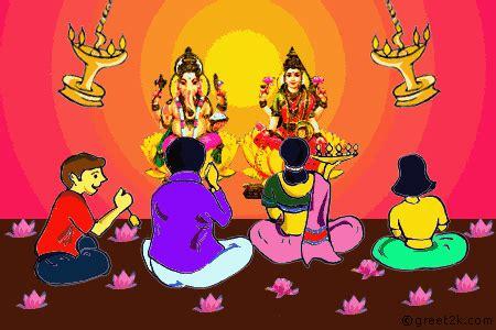 animated diwali puja wallpaper hd  uploaded
