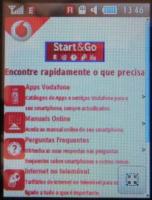 vodafone prepaid  lte sim karte portugal
