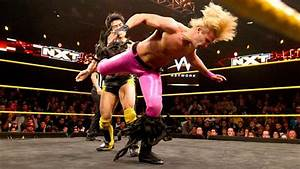WWE NXT Review: Hideo Itami Takes on Tyler Breeze - Page 7