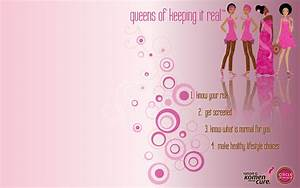 Breast Cancer Awareness Desktop Wallpaper - WallpaperSafari