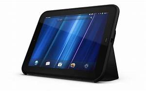 Hp Touchpad Receives A Slice Of Android 9 Pie