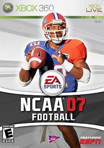 208 best Ea sports ncaa football covers images on ...