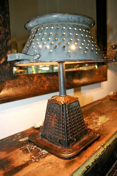 coole sachen selber bauen metall wohn design