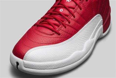Air Jordan 12 Alternate Release Date  Sneaker Bar Detroit