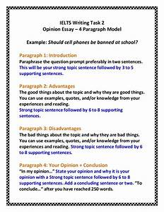 opinion essay writing prompts