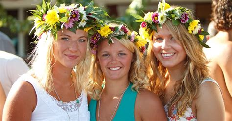 Why Scandinavians Are The Happiest People In The World