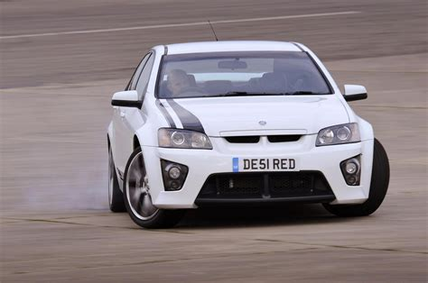 2010 Vauxhall Vxr8 Bathurst Edition Picture 285249 Car
