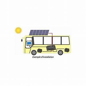 Panneau Solaire Camping Car Quelle Puissance : kit panneau solaire 80w 12v camping car 199 00 ~ Medecine-chirurgie-esthetiques.com Avis de Voitures