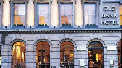 Bank Hotel Street Oxfordshire Experience Oxford