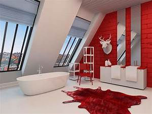 Wandfarbe Für Raucher : wandfarbe f r das bad ~ Yasmunasinghe.com Haus und Dekorationen