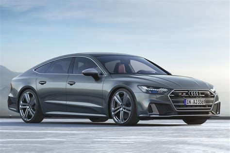 Audi Tdi 2020 by 2020 Audi S7 Sportback Tdi Hiconsumption
