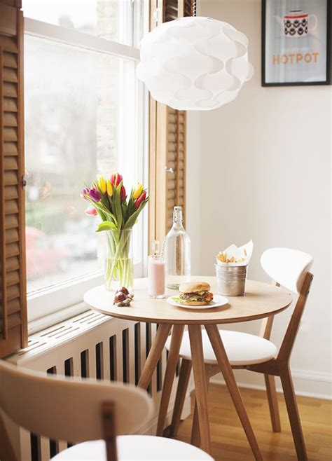 Small Dining Room Ideas by 20 Best Small Dining Room Ideas House Design And Decor