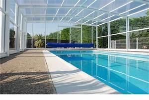 Abri Haut Piscine : abris de piscine haut abris de piscine haut moorea 4 ~ Premium-room.com Idées de Décoration