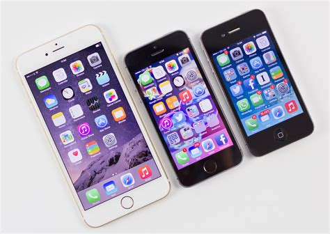 how much is an iphone 6 plus iphone 6 vs iphone 6 plus vs iphone 5c new iphones are