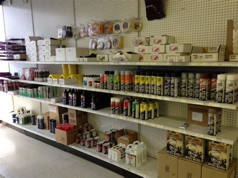 Paint Circuit Auto Body Supply  North York, On 477
