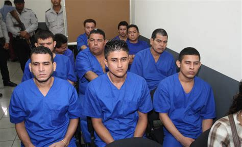 Inicia juicio contra terroristas de Tipitapa