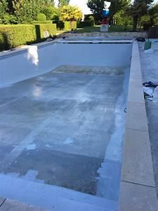 Renovation Piscine Carrelée : techniques de travail r novation piscine sud ouest ~ Premium-room.com Idées de Décoration