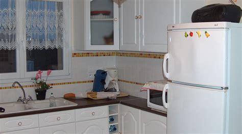 prises électriques en cuisine sans prise de tête