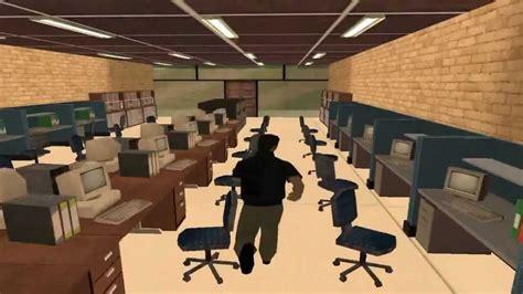 robson fbi headquarters
