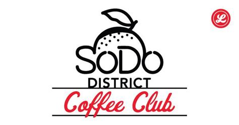 We founded district coffee out of a desire for a comfortable work space and high quality coffee in a growing. SoDo District Coffee Club - Orlando Main Streets